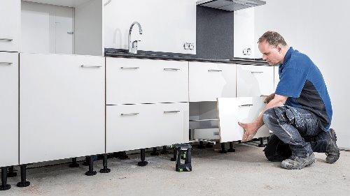 vacature keukenmonteur